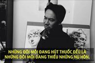 """""""Chiếc lá cuối cùng"""" của 1977 Vlog leo top 1 trending của Youtube Việt, đẩy BTS xuống khỏi vị trí """"bàn thờ"""""""