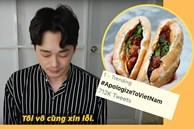 Nhà đài Hàn Quốc chính thức lên tiếng về vụ 20 du khách chê bánh mỳ Việt Nam: 'Chúng tôi chỉ định truyền đạt nguyên xi lập trường của những cá nhân bị cách ly...'