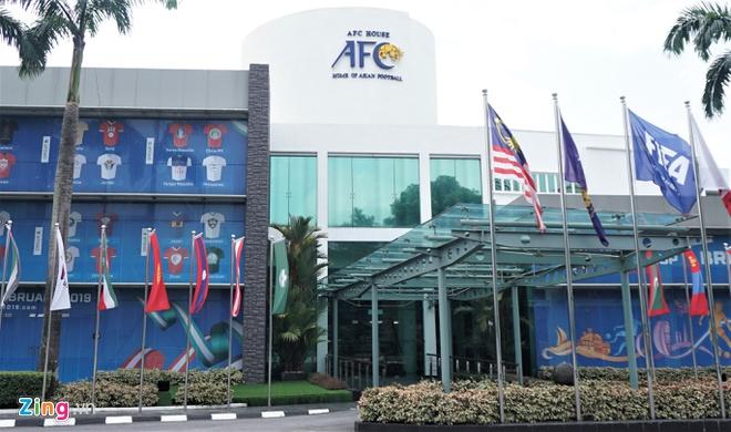 Vòng loại World Cup 2022 khu vực châu Á có thể bị hoãn-1