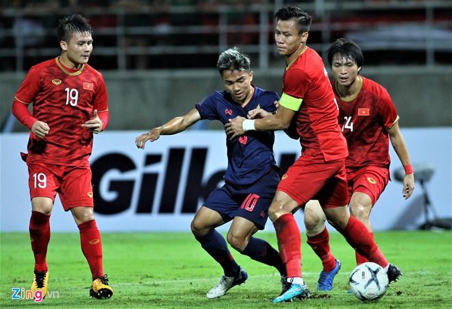 Vòng loại World Cup 2022 khu vực châu Á có thể bị hoãn-2