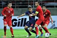 Vòng loại World Cup 2022 khu vực châu Á có thể bị hoãn