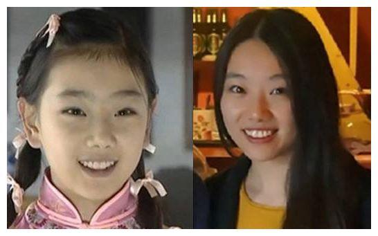 Hoàn Châu Cách Cách: Tiểu mỹ nhân gắn với Triệu Vy 23 năm trước xinh đẹp mỹ miều nhưng gây sốc vì đi tu-4