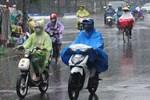 Thời tiết ngày 6/3, Hà Nội hửng nắng, Sa Pa 10 độ-2