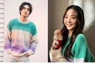 Pha 'đụng hàng' bất phân giới tính: Park Min Young, Lee Dong Wook và 3 sao khác đều mê mệt chiếc áo màu mè này