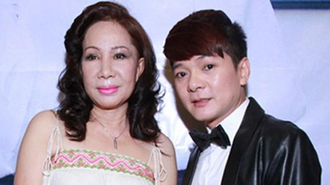 Ca sĩ Vũ Hà 30 năm đưa tiền, đắp chăn, hôn vợ trước khi ngủ-1