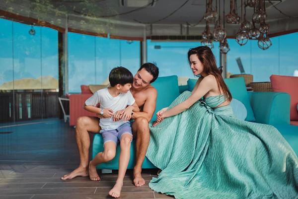 Cuộc sống như mơ của Kim Lý từ lúc yêu Hồ Ngọc Hà-5