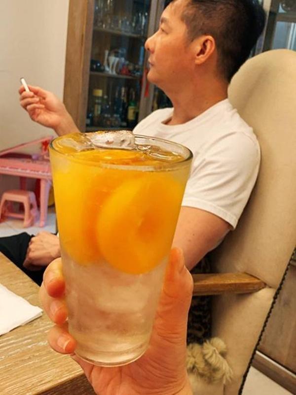 Chồng Phan Như Thảo ngày càng lên tay, chăm khéo vợ con mùa dịch bằng những món ngon-2