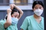 Hàn Quốc xác nhận gần 6300 trường hợp nhiễm virus corona, số ca nhiễm mới trong ngày cao gấp 3,6 lần Trung Quốc-2