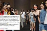 Biến showbiz: Xuất hiện 'con nợ' là bầu book show giới người mẫu, tổng số tiền quỵt lên đến hàng trăm triệu?