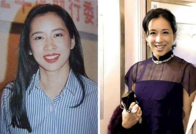 Hoa hậu Hong Kong: Bỏ tỷ phú chung sống 27 năm, tái hôn ở tuổi 50 vẫn được chồng mới cho gần 60 nghìn tỷ-1
