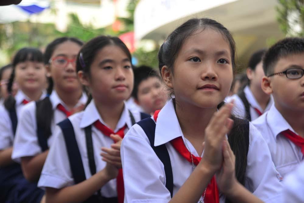 Thêm 2 tỉnh thành cho học sinh cấp Mầm non đến THCS nghỉ học đến giữa tháng 3-1