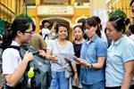 Kiến nghị chỉ thi Toán, Văn, Ngoại ngữ... bỏ hết các môn còn lại trong kỳ thi THPT Quốc gia và Thi vào lớp 10 năm 2020-3