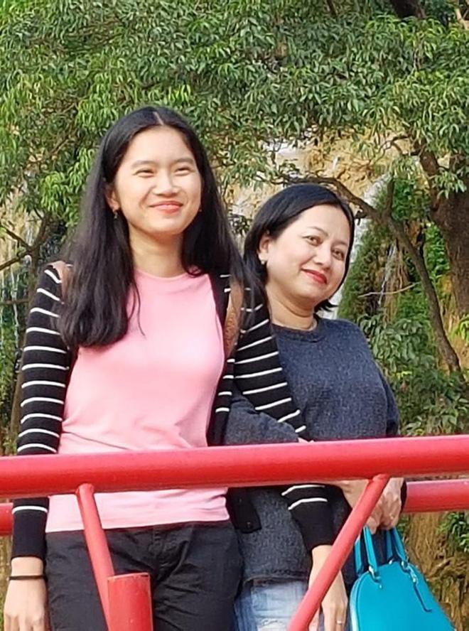 NSND Trung Anh khoe con gái ruột, tiết lộ tiêu chuẩn kén rể-2
