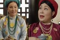 'Phượng Khấu' lên sóng: Ứng dụng xem phim bị sập, Hồng Vân phải xem 'Diên Hi công lược' để đóng phi tần