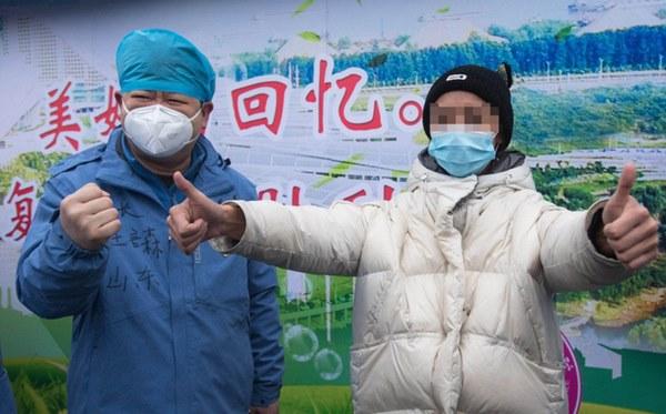 COVID-19: Vì sao Trung Quốc lại có những ca tái dương tính sau khi khỏi bệnh và được xuất viện?-1