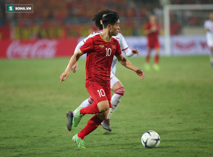 Rò rỉ quyết định từ AFC vì Covid-19: Các trận đấu VL World Cup của Việt Nam bị hoãn?-1