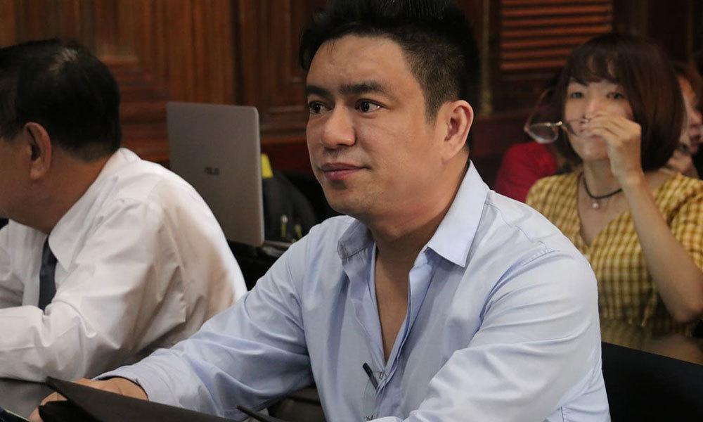 Bị vợ thuê người chém, BS Chiêm Quốc Thái tố đồng nghiệp là mắt xích vụ án-2