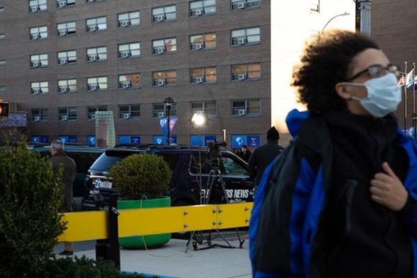 48h virus corona lây lan ở New York: Mọi chuyện bắt đầu khi một người đàn ông nhiễm bệnh-4
