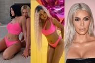 """H'Hen Niê """"gây lú"""" với hình ảnh cosplay 3 chị em thị phi: Tóc như Kim Kardashian, diện bikini choé đặc sệt Kylie, body lại hot như Kendall"""