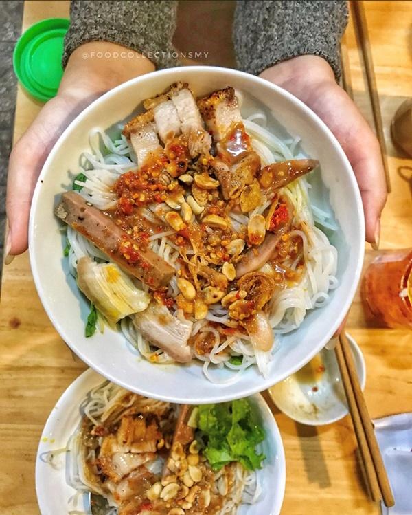 Bánh ướt heo quay và 3 món ngon nức tiếng miền Trung-8