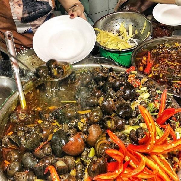 Bánh ướt heo quay và 3 món ngon nức tiếng miền Trung-9