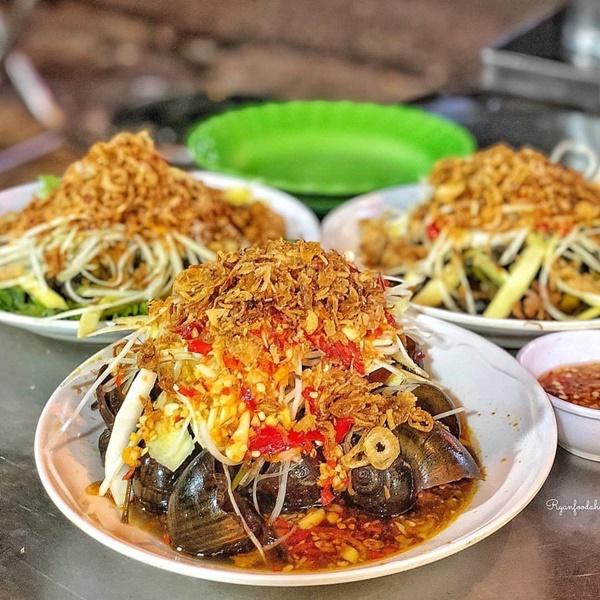 Bánh ướt heo quay và 3 món ngon nức tiếng miền Trung-10