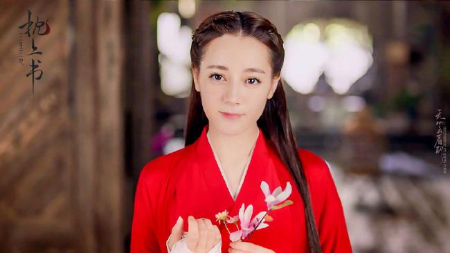 Tam sinh tam thế Chẩm thượng thư: Con trai Địch Lệ Nhiệt Ba - Cao Vỹ Quang gây sốt, vì mẹ bị bỏ rơi nên không lấy họ cha-2