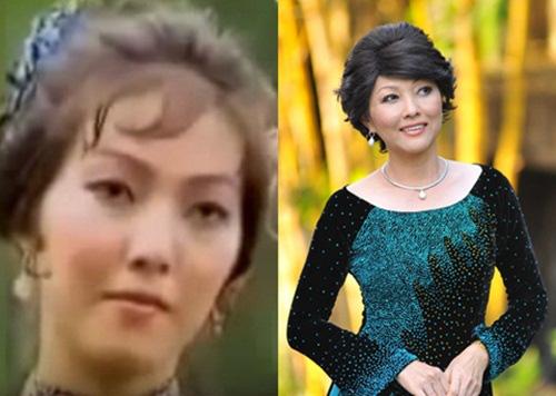 Diễn viên phim Phạm Công Cúc Hoa: Tôi rất hoang mang, bước chân ra đường là bị con nít cầm đá đuổi ném-4