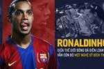 Ronaldinho ngồi một chỗ trong tù và từ chối ăn sáng-2