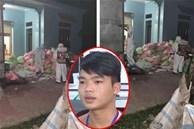 Thông tin nóng vụ 6 tạ khẩu trang y tế đã sử dụng tuồn về Hà Nội
