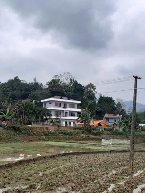 Cầu thủ U23 đã mua được nhà: Duy Mạnh mua gần nhà vợ, Đức Chinh xây biệt thự tặng mẹ-2
