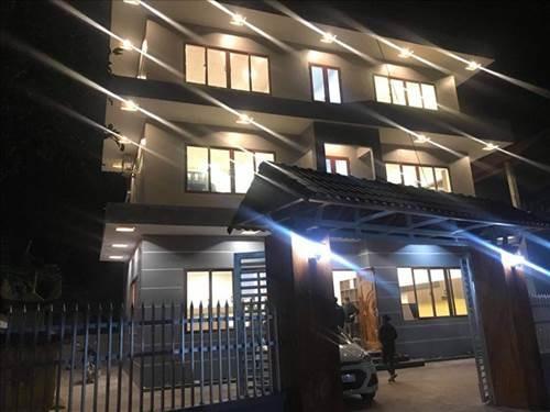 Cầu thủ U23 đã mua được nhà: Duy Mạnh mua gần nhà vợ, Đức Chinh xây biệt thự tặng mẹ-3