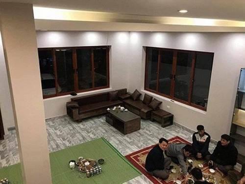 Cầu thủ U23 đã mua được nhà: Duy Mạnh mua gần nhà vợ, Đức Chinh xây biệt thự tặng mẹ-4