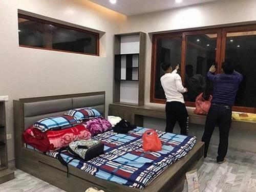Cầu thủ U23 đã mua được nhà: Duy Mạnh mua gần nhà vợ, Đức Chinh xây biệt thự tặng mẹ-5