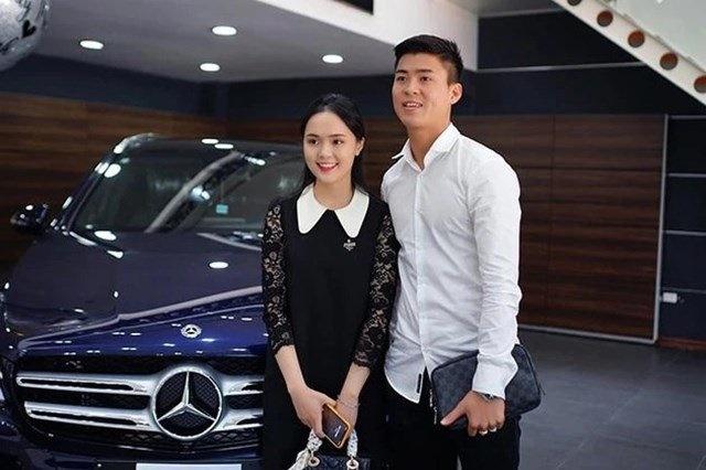 Cầu thủ U23 đã mua được nhà: Duy Mạnh mua gần nhà vợ, Đức Chinh xây biệt thự tặng mẹ-8
