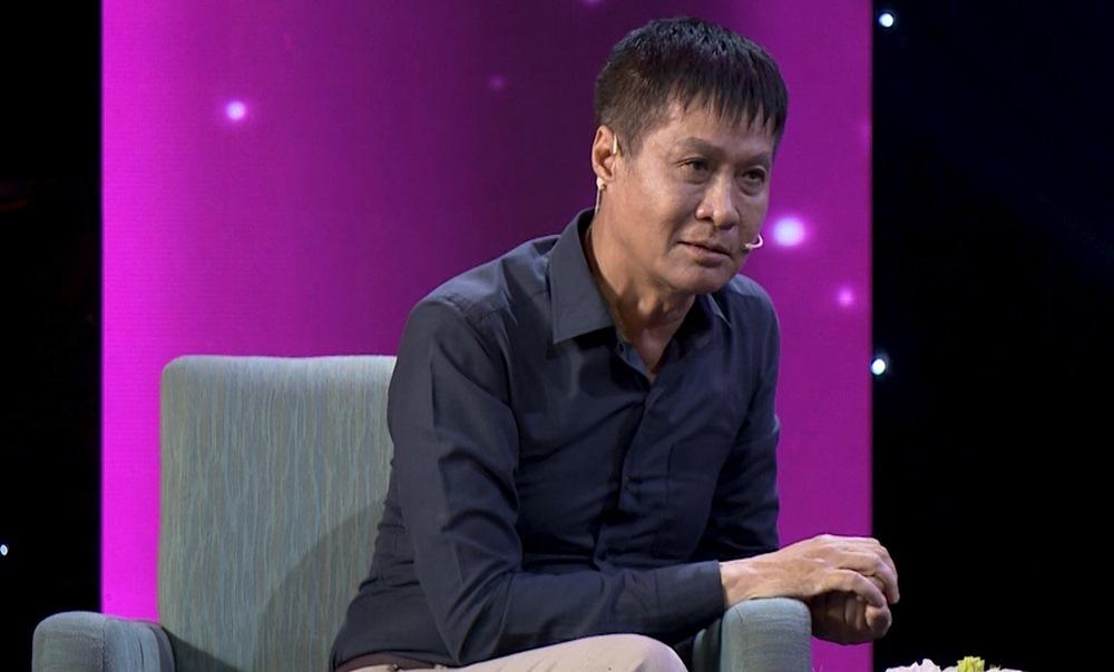 Quyền Linh phản đối Lê Hoàng khinh tiền như rác-3