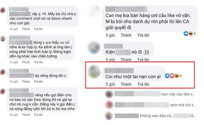 Hot mom Hằng Túi lại vướng lùm xùm ầm ĩ: Chuyển khoản nhầm 15 triệu cho một nữ sinh, nhưng đăng cả thông tin cá nhân lên FB để đòi-5