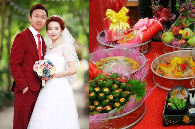 Vừa nhìn 9 tráp lễ ăn hỏi là cô dâu đã muốn hủy hôn, mẹ chồng tuyên bố không thuê xe hoa nhưng sau cưới lại trao tay ngay 2 tỷ-2