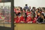 HÀ NỘI: Chính thức cho học sinh THPT đi học ngày 9/3, Mầm non đến THCS nghỉ hết 15/3-3