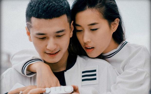 Bạn gái Việt kiều xác nhận chia tay Huỳnh Anh sau 2 năm yêu đương, nguyên nhân là gì?-2