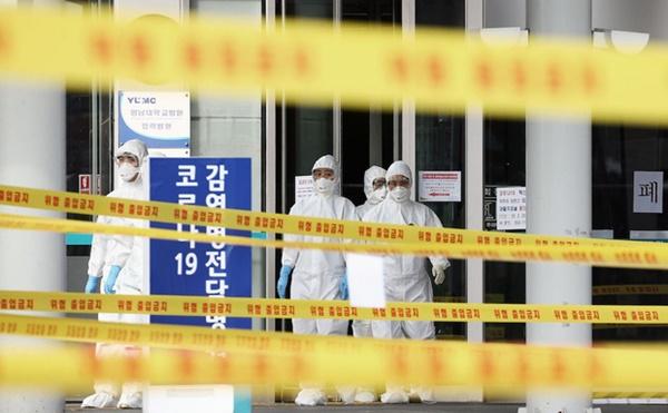 Trải nghiệm của một bệnh nhân nhiễm virus corona tại Hàn Quốc: Sốt cao, sợ hãi, và những cơn ác mộng không thể vứt bỏ-1