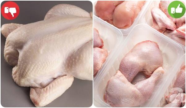 5 sai lầm chế biến thịt gà sống vừa gây bực lại còn rước bệnh vào thân-2