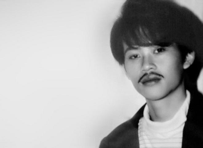 Hình ảnh chất chơi, sành điệu thời trẻ của danh hài Hoài Linh-7