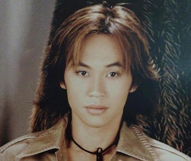 Hình ảnh chất chơi, sành điệu thời trẻ của danh hài Hoài Linh-2
