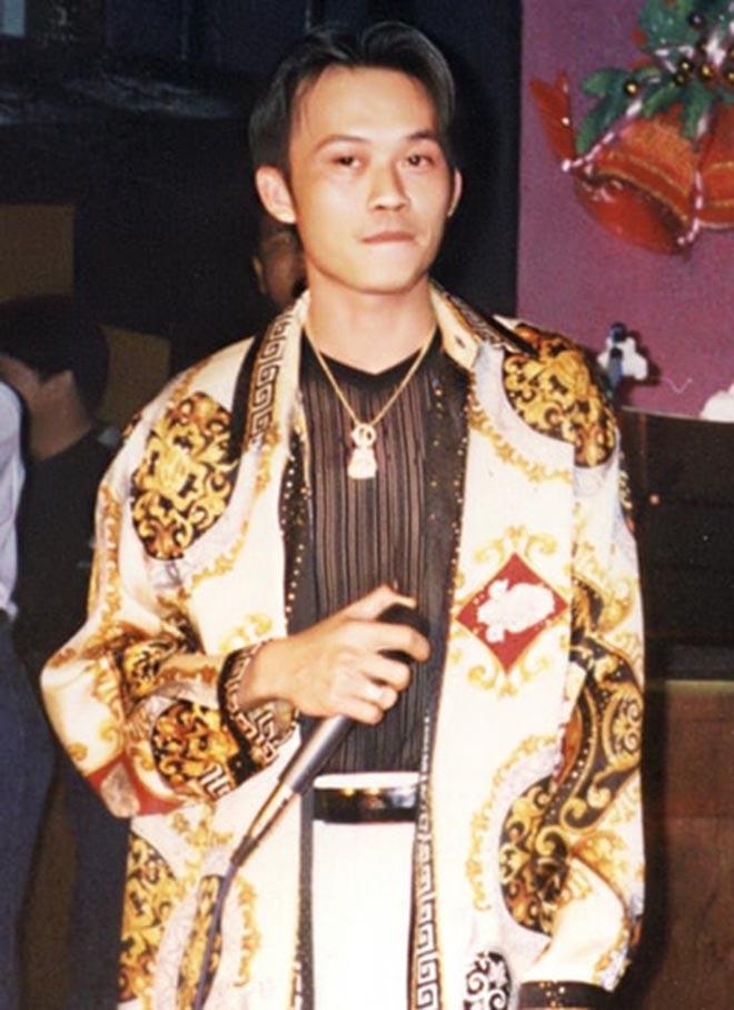 Hình ảnh chất chơi, sành điệu thời trẻ của danh hài Hoài Linh-5