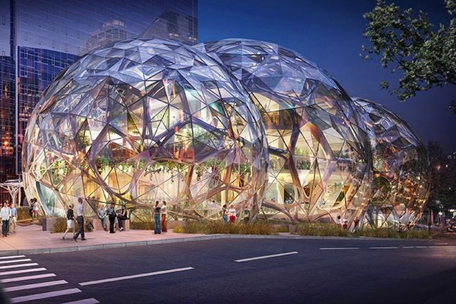 Facebook, Amazon đóng cửa văn phòng vì dịch Covid-19-1