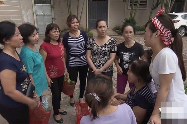 1001 câu chuyện về những bà cô hàng xóm khiến dân mạng khiếp vía | Tin tức  Online