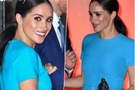 Meghan đẹp thật nhưng nhìn kỹ mới thấy makeup 'sai sai', lộ rõ tham vọng tấn công Hollywood sau khi rời bỏ Hoàng gia Anh