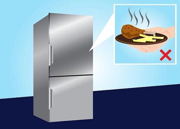 6 quy tắc bất di bất dịch cần nhớ khi dùng tủ lạnh để tiết kiệm đến 1/2 tiền điện-1