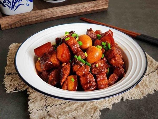 Cơm chiều nấu 5 món kho này cả nhà ăn không thể ngừng gắp-2